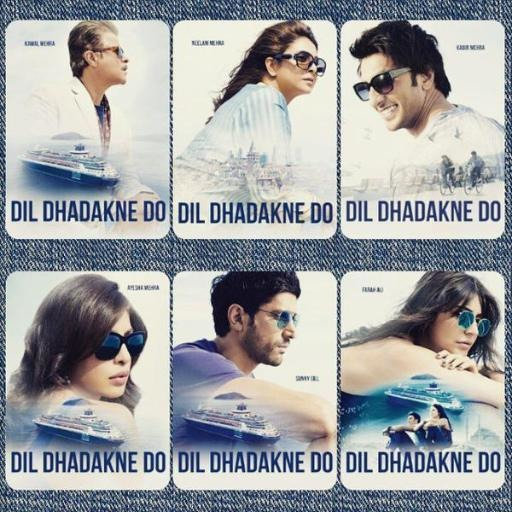 Why 'Dil Dhadakne Do' Is A MUST Watch!