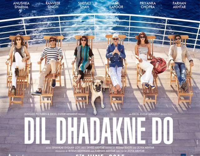 Movie Review: Dil Dhadakne Do
