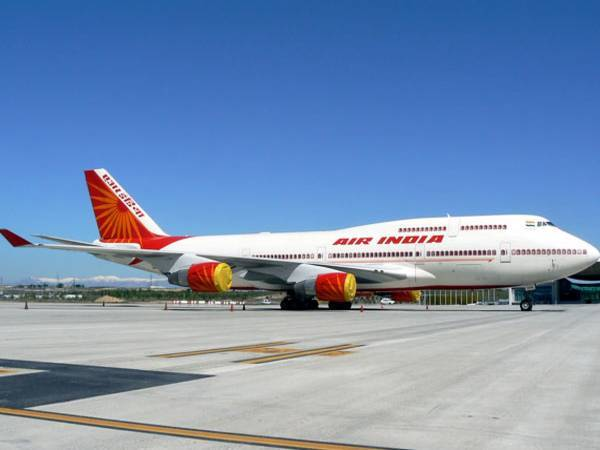 What Is Wrong With Air India?