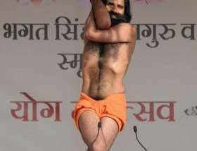 Baba Ramdev Comes Up With Patanjali-made Noodles