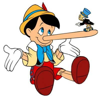 How To Spot A Liar In A Matter Of Seconds!