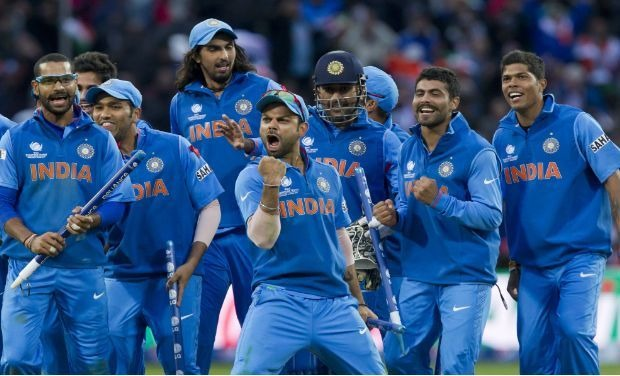 World Cup 2015: Top Headlines That Team India Made