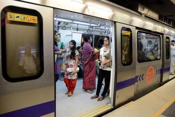 Kudos! Delhi Metro's Big Move For Women Safety