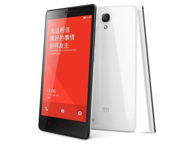 Xiaomi Redmi 2 Features And Specifications