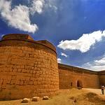 Monument Places - Devanahalli Fort
