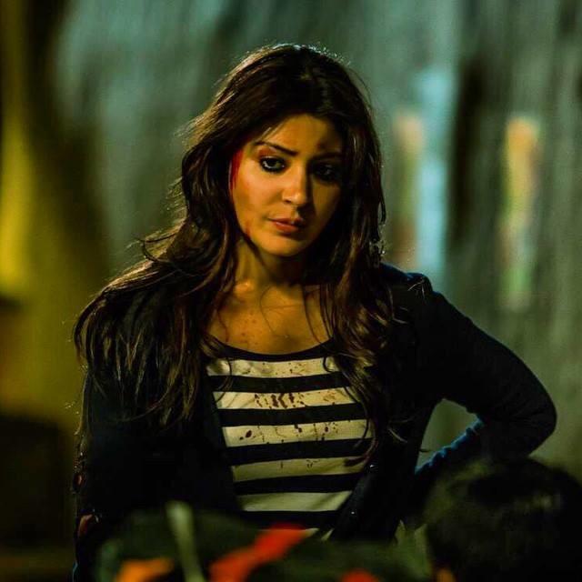 Anushka Sharma Has Arrived With 'NH10'