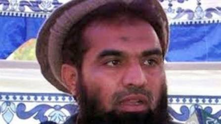 Shocking: 26/11 Mastermind Lakhvi's Release Ordered By Pak Court