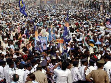 Caste Based Political Parties