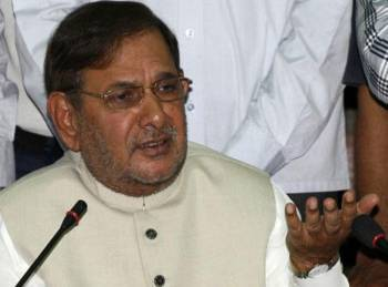 Sharad Yadav Should Be Sacked For His Racist Comment!