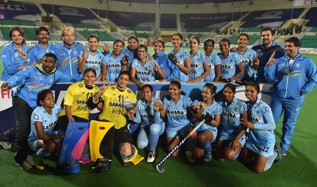 Women's Hockey Ignored! Why Can't We Think Beyond Cricket?
