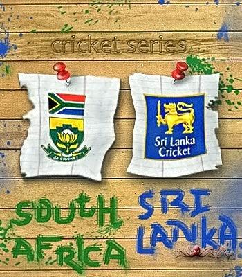 First World Cup 2015 Quarterfinals: South Africa Vs Sri Lanka