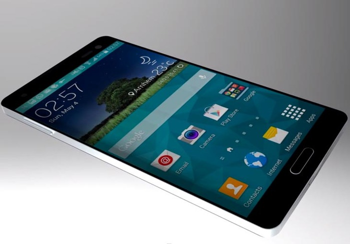 Samsung Galaxy S6 Features, Price And Specifications