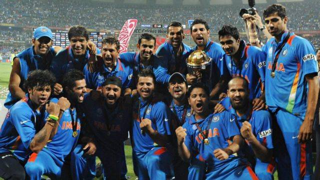 Won't Give It Back: Can Team India Win Cricket World Cup 2015 Again