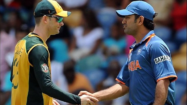Is India Ready To Beat Australia In The World Cup 2015 Semi-final?