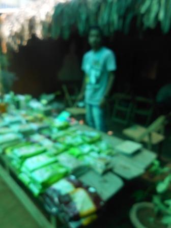 The Sunday Market At Secundrabad