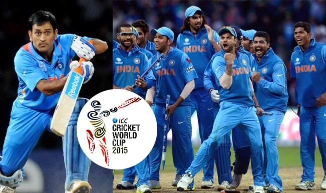 Team India Deserves To WIN The ICC Cricket World Cup 2015!