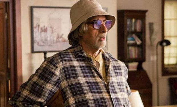 Amitabh Bachchan's New Look In 'Piku': Yay Or Nay