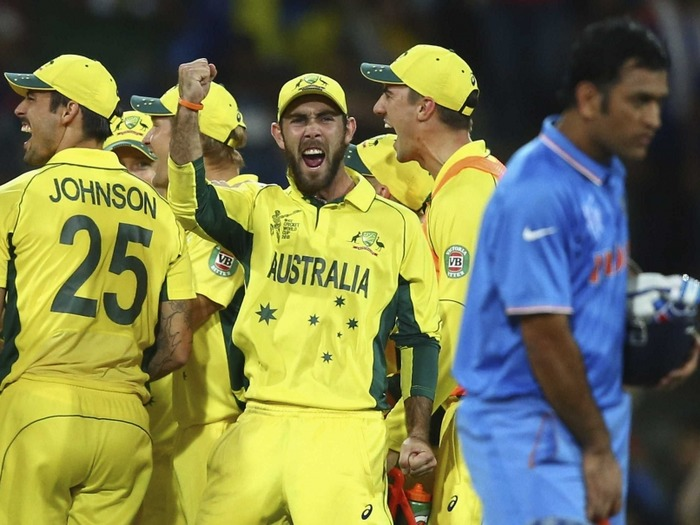 World Cup 2015 Semi-final: Why Blame Dhoni For Team India's Loss Against Australia?