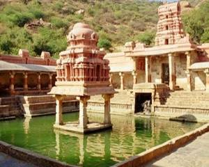 Indian Shrines And Unsolved Mysteries -Yaganti Temple, AP