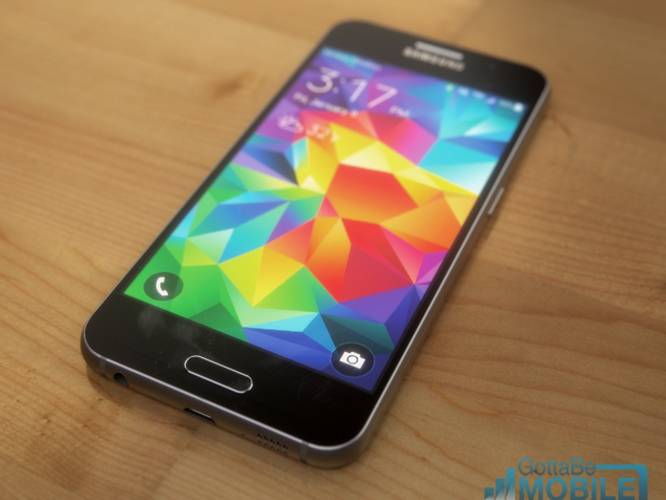 Samsung Galaxy S6 Features And Specs.