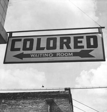 Racial Discrimination In The USA