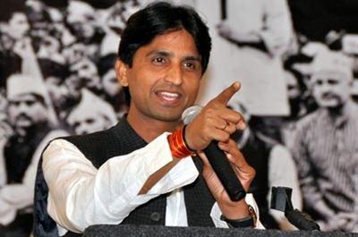 Kumar Vishwas Exposed: Accused Of Sleeping With A Volunteer