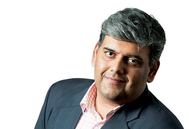 Youth BUsiness Tycoons Under 40 - Karan Bhagat