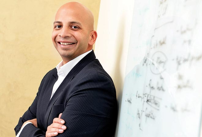 Youth Business Tycoons Under 40 - Nikhil Shah
