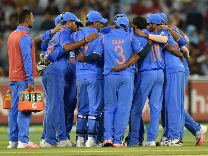 Shocking: No Place For Team India In ICC's World Cup XI Team?