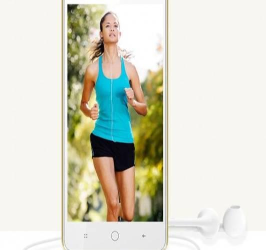 Android Smartphones Under 10k With Long Battery Life - Intex Aqua Power