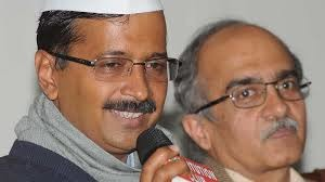 Bhushan-Kejriwal Rift: Will AAP Stand Divided Under Crises?