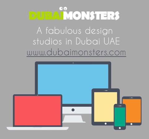 Dubai Web Design