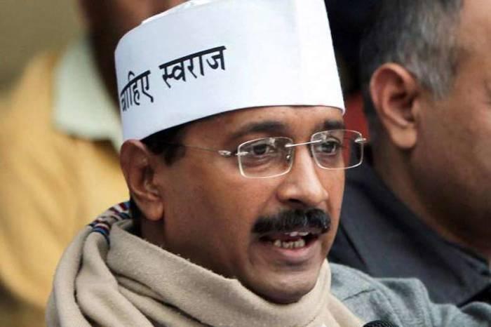 Arvind Kejriwal Resigns As Party Convenor