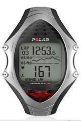Technologically Advanced Wrist Watches - Polar RS600CX