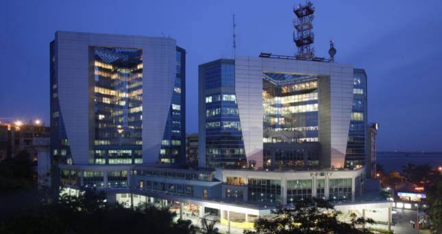 Outstanding Architectural Designs In India - Infinity Towers, Kolkata