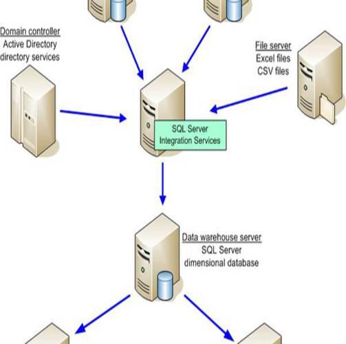 The Data Server