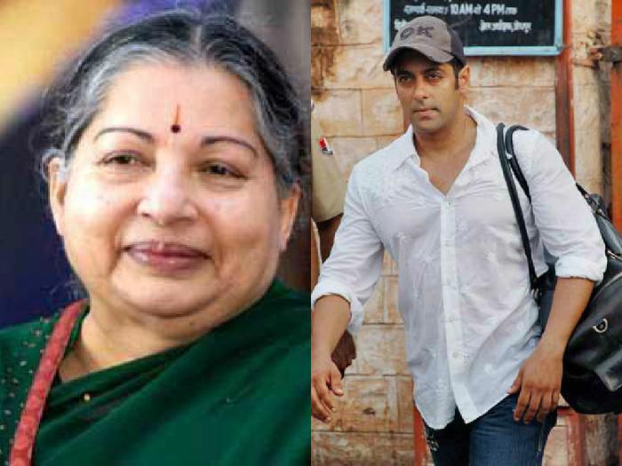 Salman Out, Jaya Out: Is Indian Judicial System A Joke?