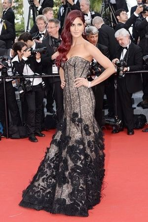 Katrina Kaif's Look At Cannes: Like It Or Hate It