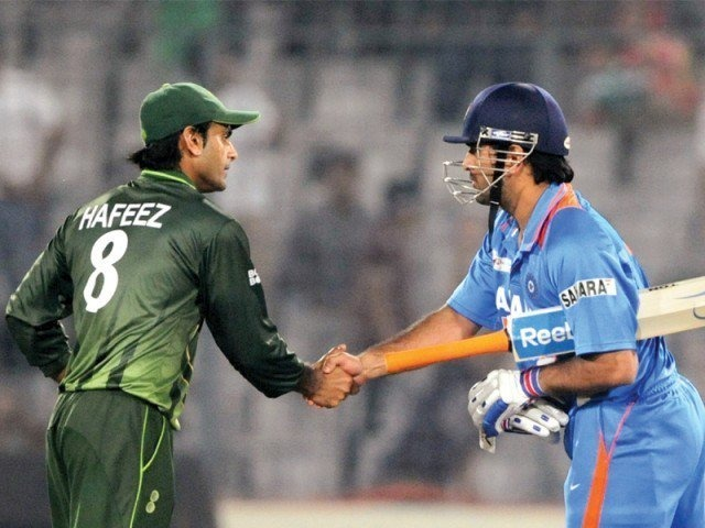 Finally, India-Pak All Set For A Cricket Tournament Very Soon