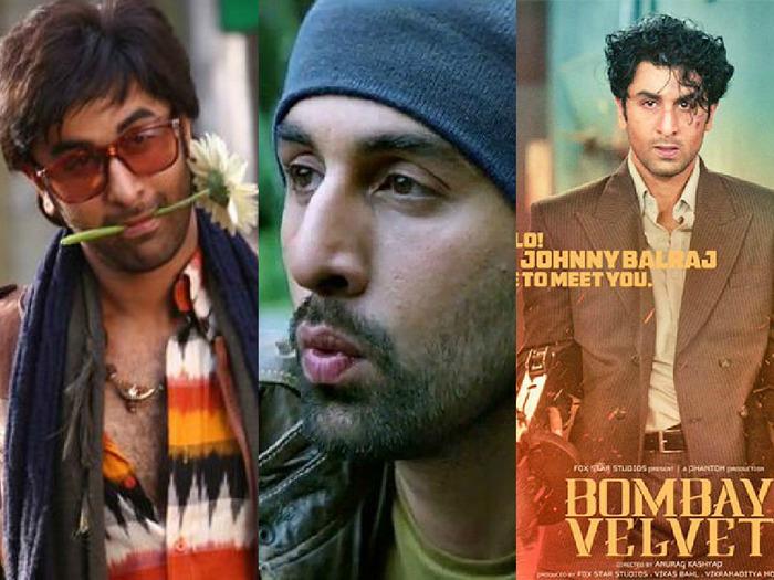 'Besharam', 'Roy' & Now 'Bombay Velvet': What's Wrong With Ranbir Kapoor?
