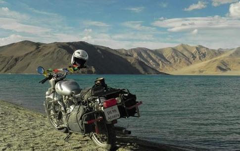 Top 10 Adventure Travel Destinations In India