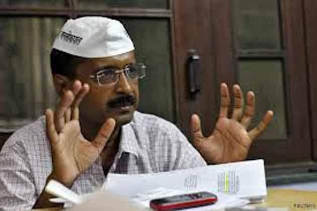 #100 Days Of CM: Is Delhi Developing Under Kejriwal?