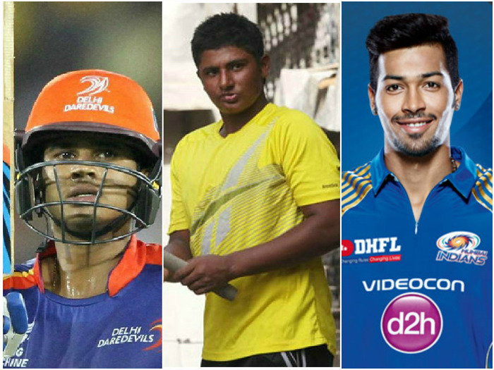 Unknown Facts About IPL Youngest Players
