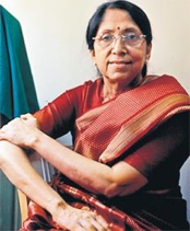 Smart Women Scientist Who Made India Proud - Dr.Indira Hinduja