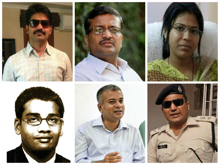 Most Honest IAS Officers In India