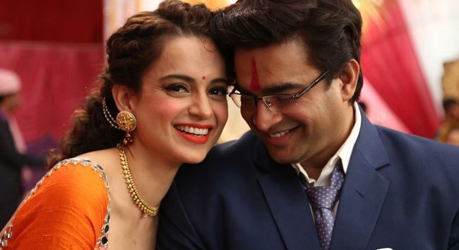 5 Reasons Why You Just Can't Miss 'Tanu Weds Manu Returns'