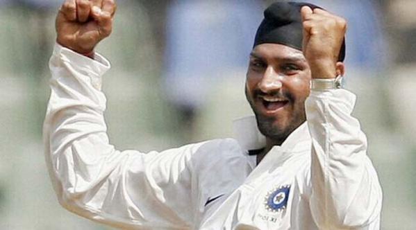 Harbhajan Returns To India's Squad