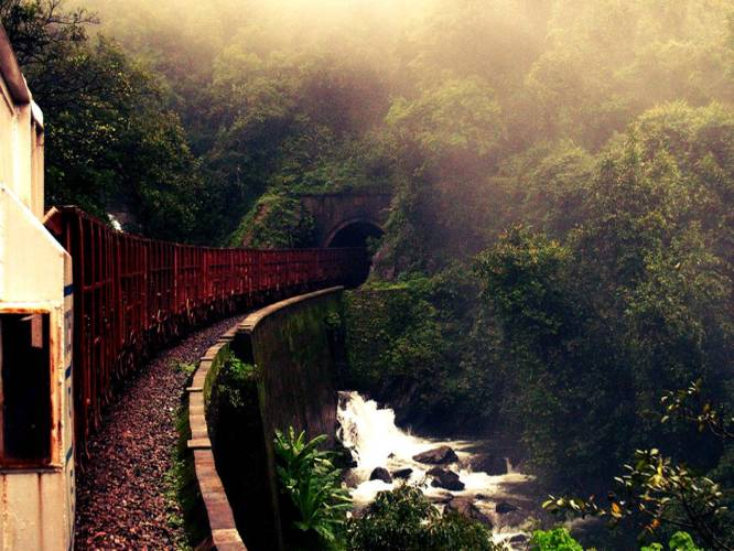 Beautiful Places To Visit In India - Western Ghats - Abode Of 300 Threatened Species
