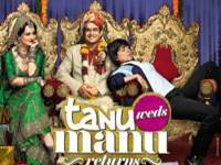Tanu Weds Manu Returns: Brilliant Acting And Epic Comic Timing, Yet Confused Script