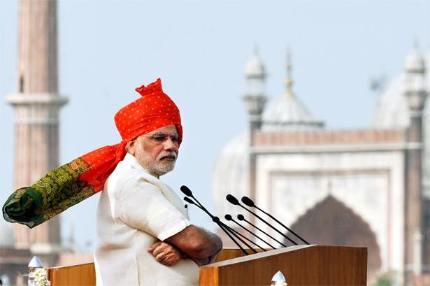 Swag Alert: 9 Reasons Why Narendra Modi Is The Coolest Indian PM
